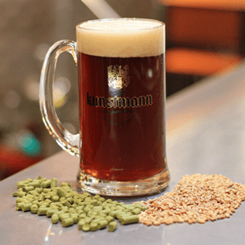 Kunstmann Altbier: New Experimental Beer brings the old German elaboration