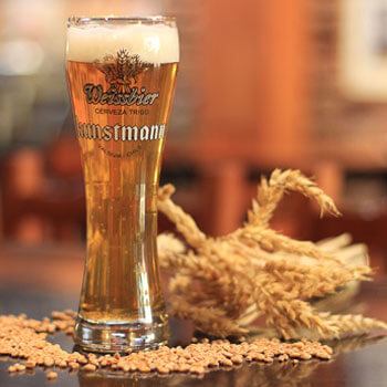 Wheat has a key role in our new Experimental Beer