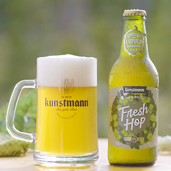 Fresh Hop limited edition returns with herbal and citrus hints