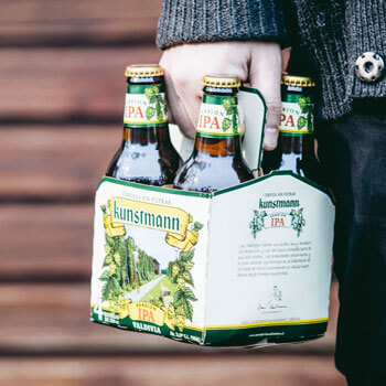 Higher alcoholic level and more hops: In the IPA Day we celebrate the Craft Movement Queen