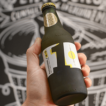 Kunstmann X1: We revived and bottled the best experimental beer of year